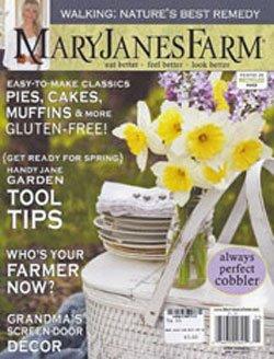 Mary Jane's Farm