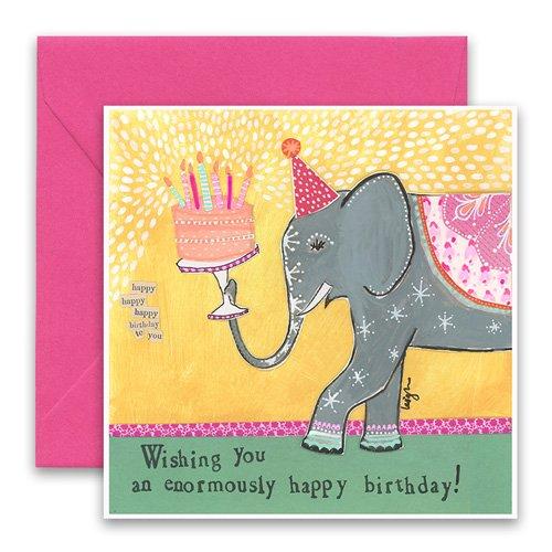 Enormous Birthday