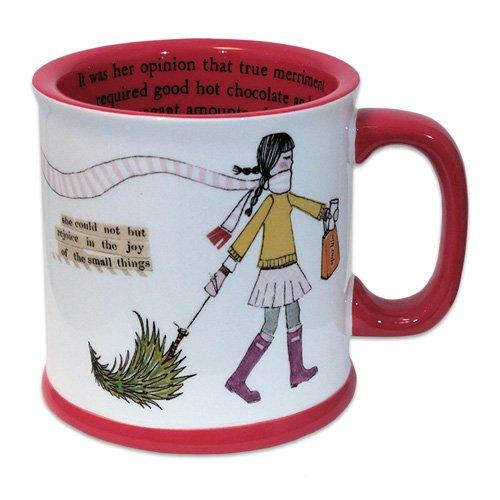 Extravagant Amounts Mug