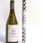 Bottoms Up! Bottle Straws