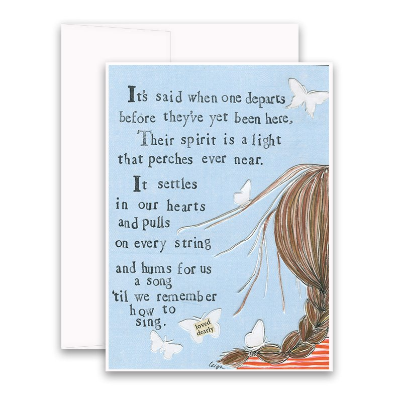 Remember how to sing greeting card curly girl design remember how to sing greeting card m4hsunfo