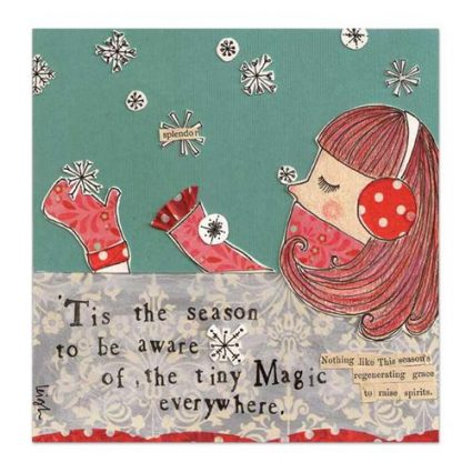 Tiny Magic Canvas