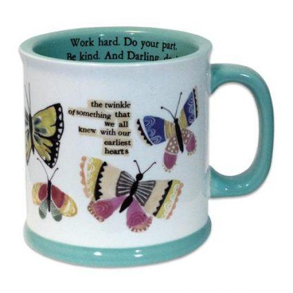 Don't Forget Magic Mug