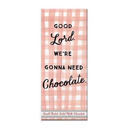 Good Lord - Chocolate Bar