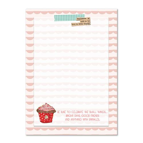 Sprinkles Notepad