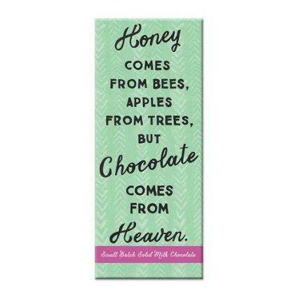 Heaven - Chocolate Bar