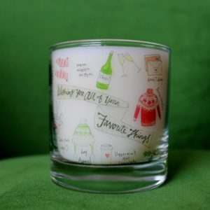 Favorite Things Candle