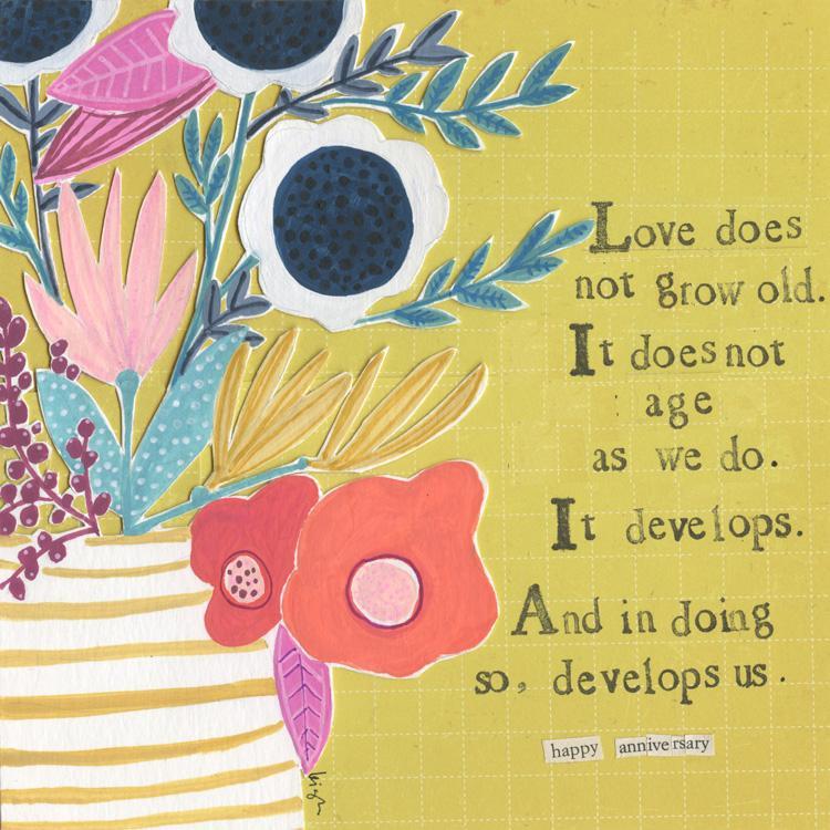 Develops Us Canvas