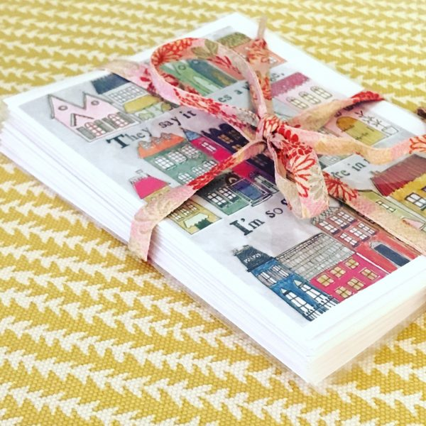 Takes a Village Greeting Card Bundle Pack 12 cards for $40!!