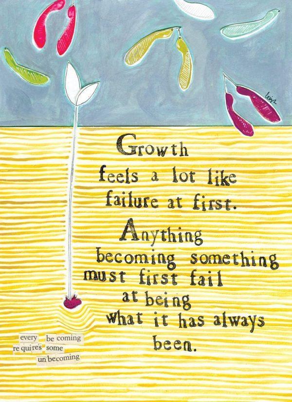 Growth Canvas