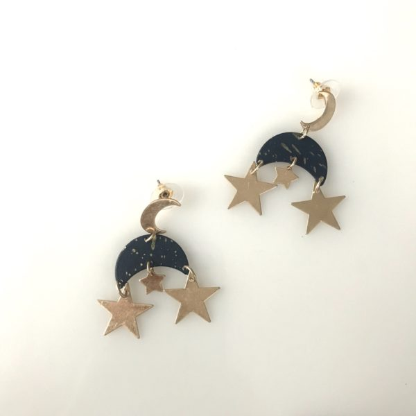 75% That Witch Earrings