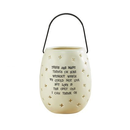 Can't Live Without Love Remembrance Gift
