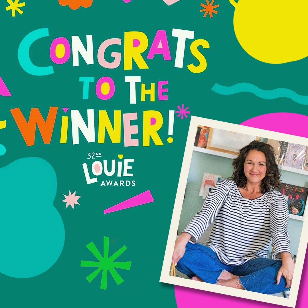 Congrats to Writer of the Year, Leigh Standley