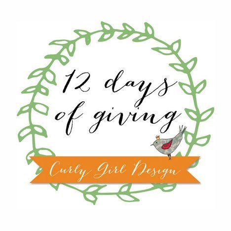 12 Days of Giving ~ Day #12