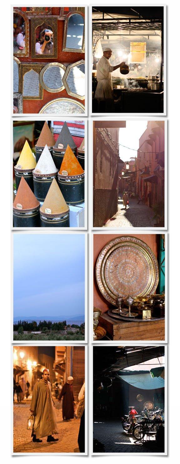 Magic Marrakesh