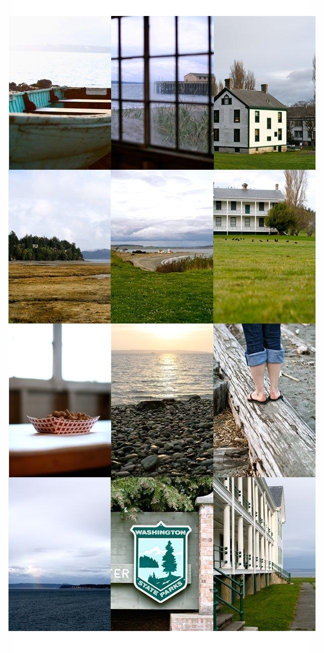 Year of Creative Development Part 1 – Port Townsend, WA