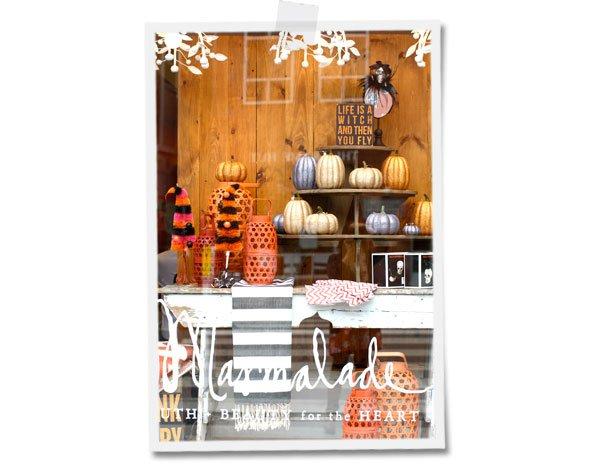 Halloween at Marmalade