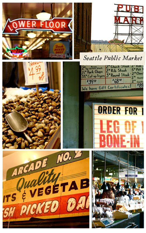 Year of Creative Development Part 1 – Seattle Pit Stop